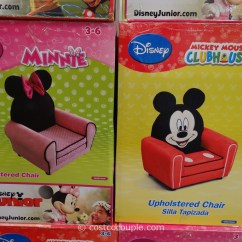 Minnie Mouse Folding Chair Rental Chairs Disney Mickey Or Upholstered