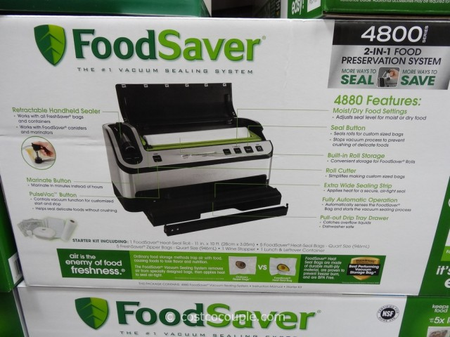 container store chair red chairs foodsaver 4800 vacuum sealing system