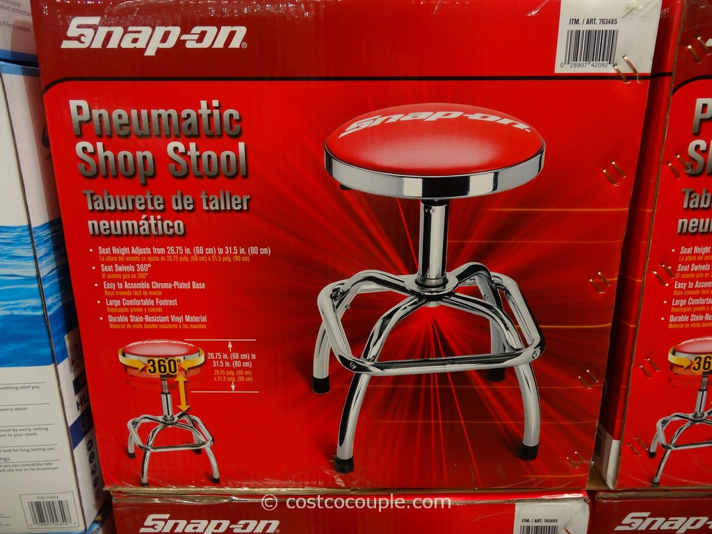 stool chair for toilet how to make a santa snap on pneumatic shop