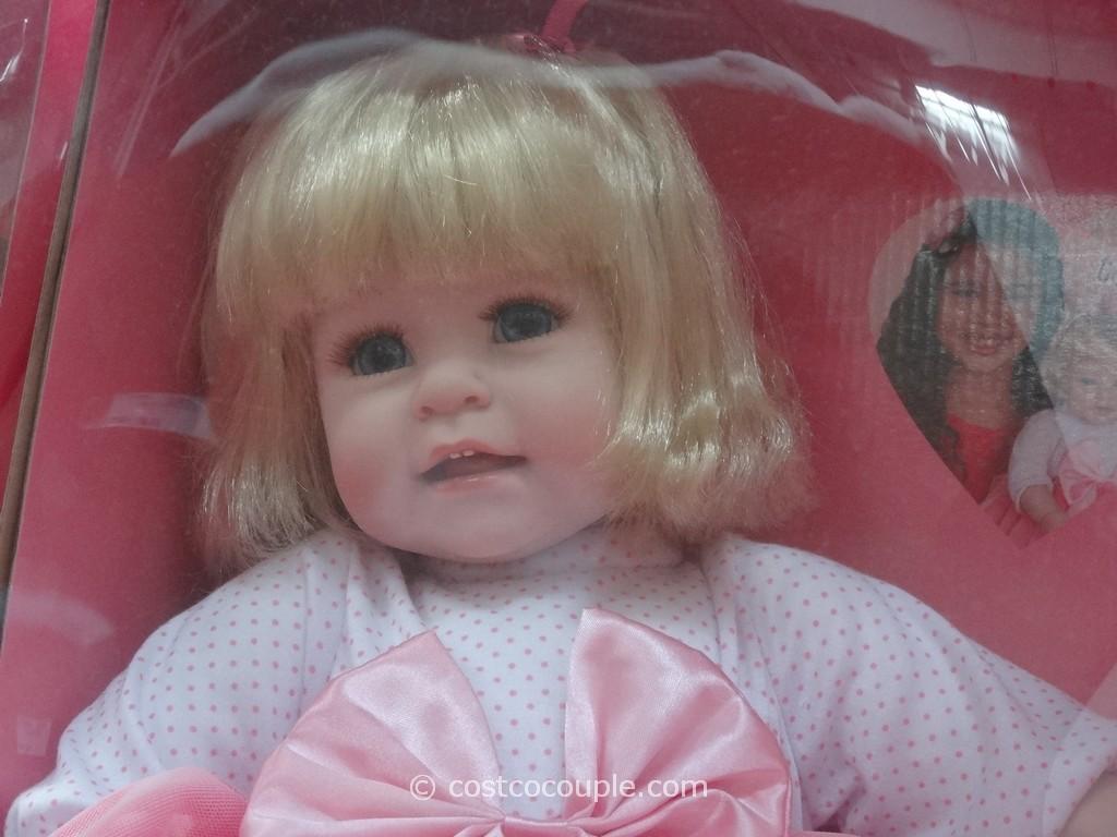Adora Toddler Time Doll