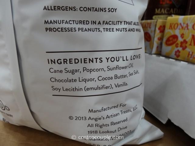 Angies Holidrizzle Kettle Corn