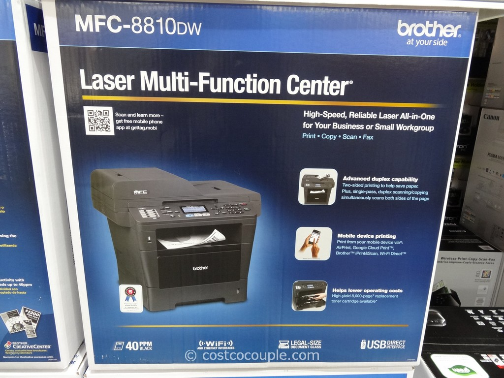 Costco Laser Printer In Old Bror Business Color Laser All