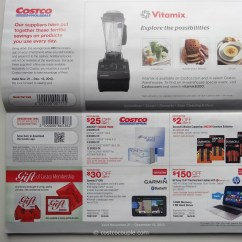 Costco Kitchen Aid Cabinet For December 2013 Coupon Book 11/21/13 To 12/15/13