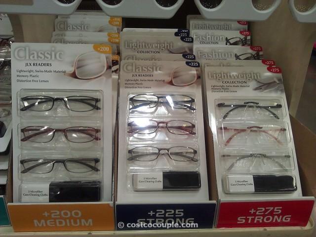bdbf0dde0a8e Reading Costco Glasses 25