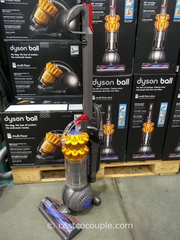 Dyson DC50 MultiFloor Plus Vacuum