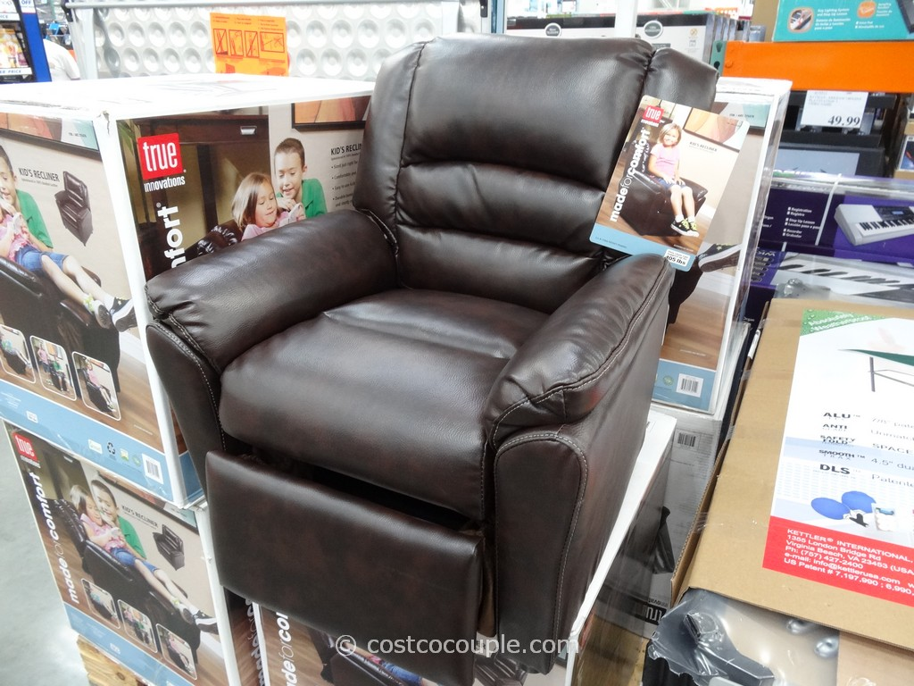Costco Recliner Chair True Innovations Kids Recliner