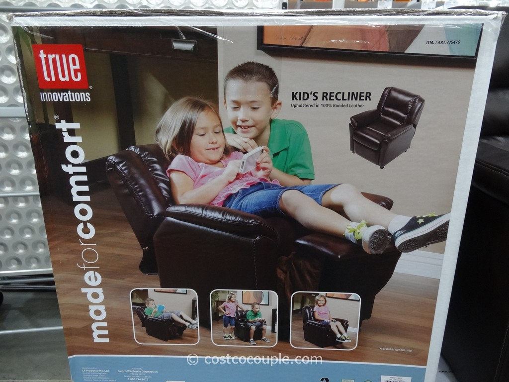 True Innovations Kids Recliner