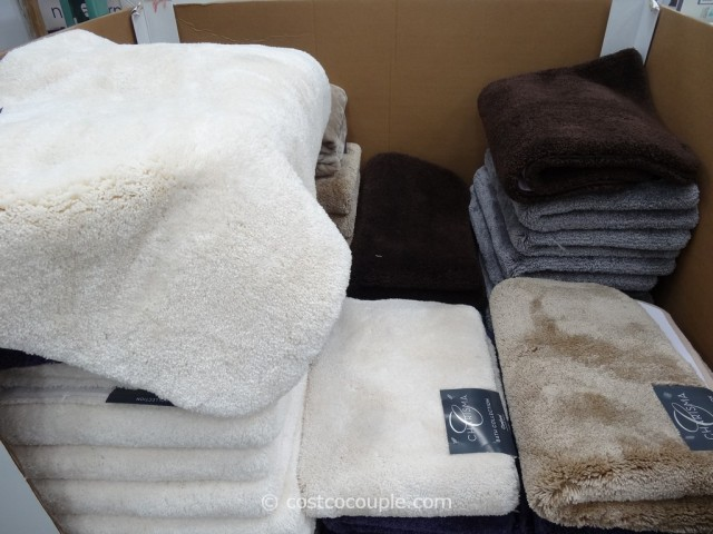 Charisma Nylon Bath Mat