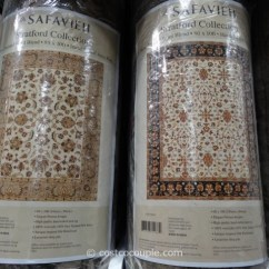 Kitchen Accent Rugs Carpet Safavieh Stratford Collection Wool Area Rug