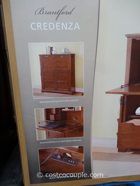 Bayside Furnishings Brantford Credenza