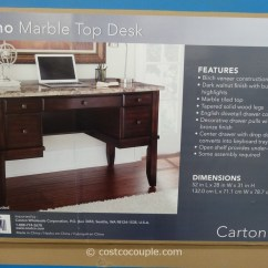 Chair That Converts To A Bed Bedroom Hanger Divino Marble Top Writing Desk