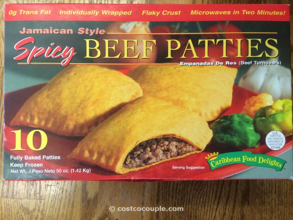 jamaican beef turnovers recipes dishmaps