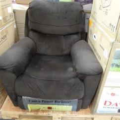 Tommy Bahama Beach Chair Design Within Reach Walnut Pulaski Davis Fabric Power Recliner