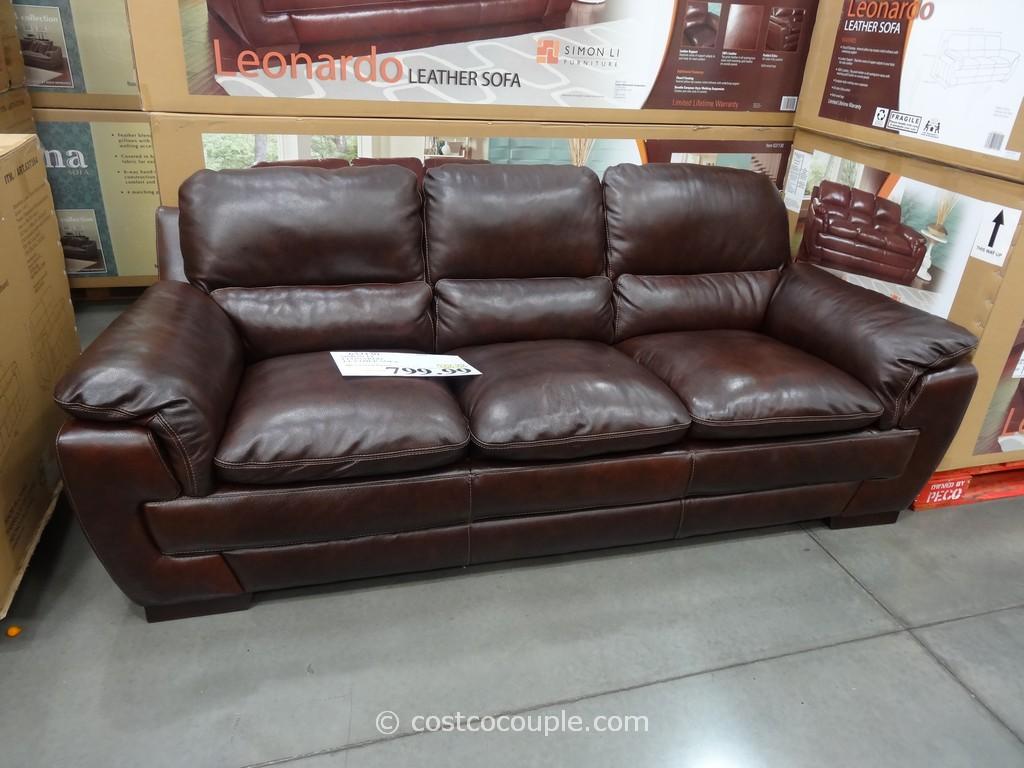 costco sofas sofa set in 30000 leather  home decor