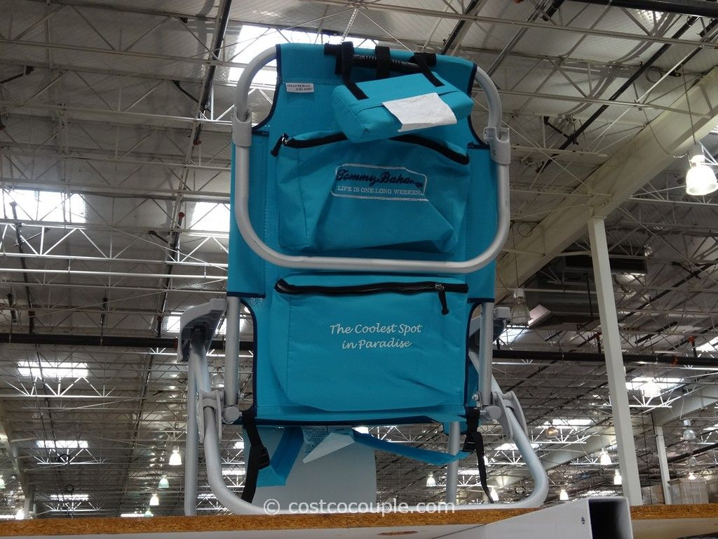 Backpack Beach Chair Costco Tommy Bahama Backpack Beach Chair