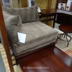 Desk Chair Costco Leather Dining Room Chairs Universal Furniture Bryson Twin Bunk Bed