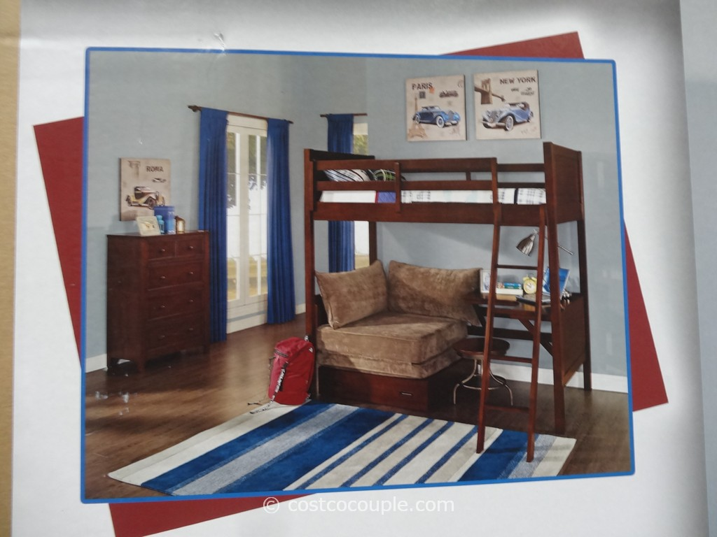 costco kitchen sink country island universal furniture bryson twin bunk bed