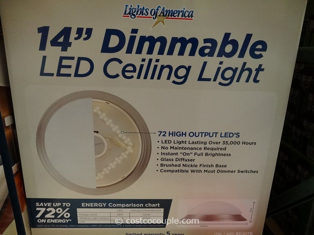 Led Light Dimmers