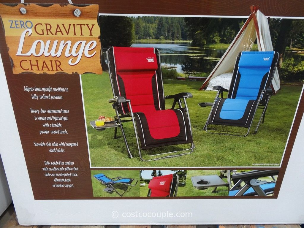 zero gravity lounge chair costco leaning standing desk deals march 31 to april 6 in store sales