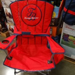 Folding Chair At Costco Transport Parts Tommy Bahama High Back Quad