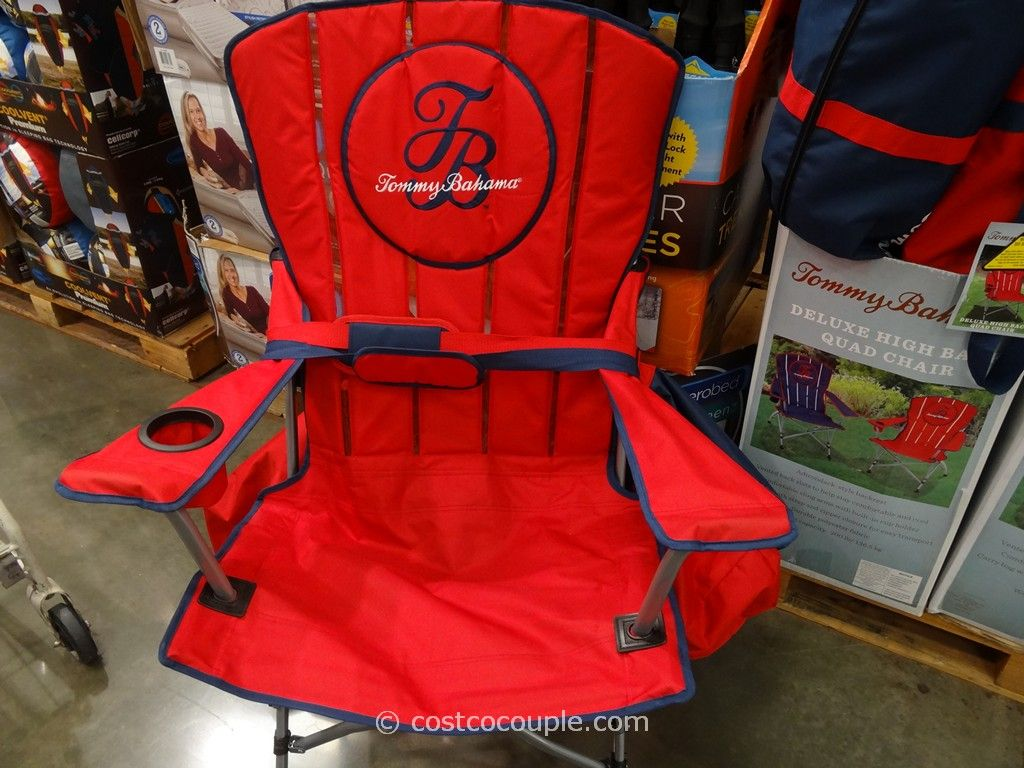 Chairs At Costco Tommy Bahama High Back Quad Chair