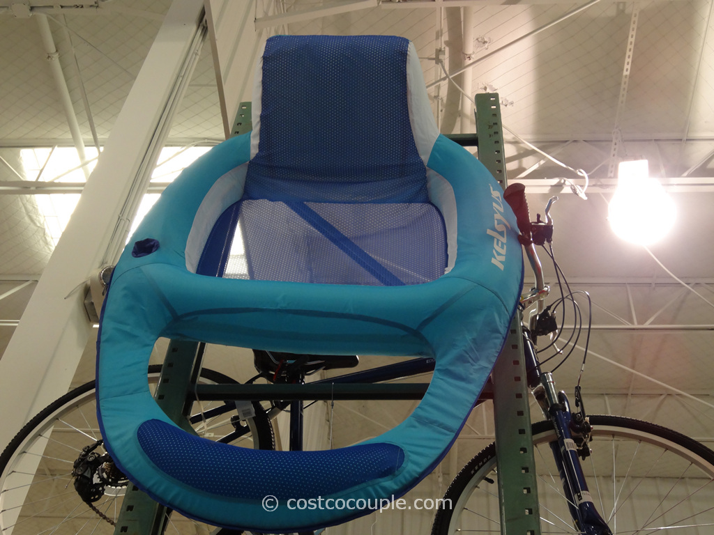 Pool Float Chair Kelsyus Deluxe Floating Lounger