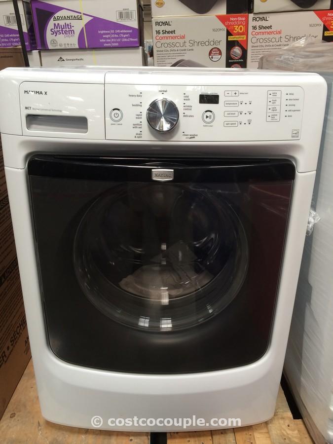 Maytag Maxima 4000 Washer MHW4000BW