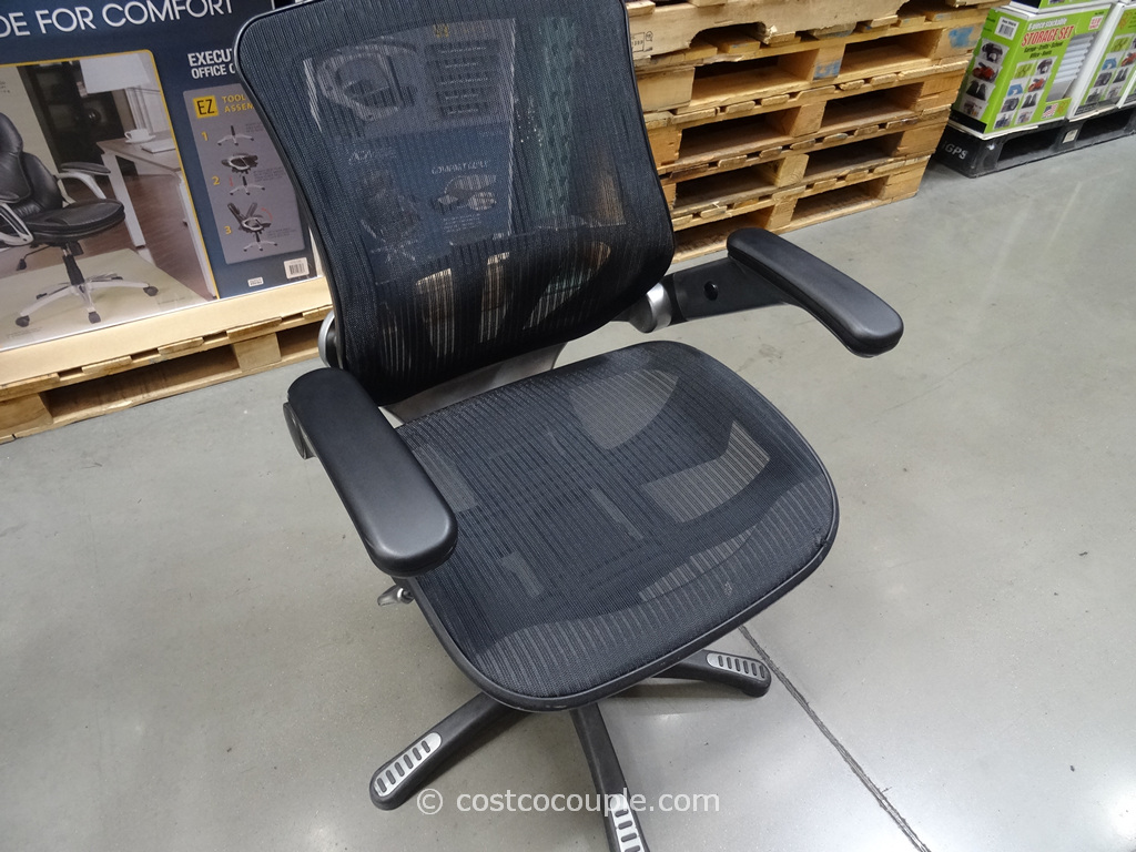 Bayside Office Chair Bayside Furnishings Metrex Mesh Chair