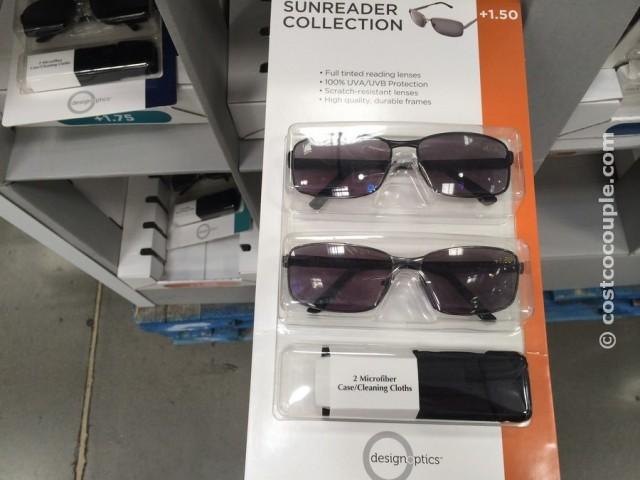 Design Optics Sunglass Readers