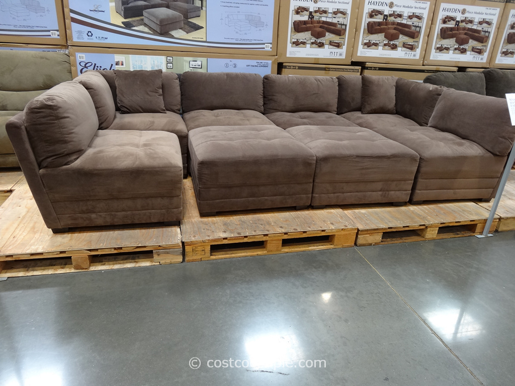 8 piece leather sectional sofa cindy crawford sidney road reviews universal furniture bryson twin bunk bed