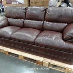 Costco Leather Sofa Canada Crate And Barrel Lounge Pilling Sofas Sectionals Thesofa