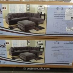 Hayden Sectional Sofa Costco Set Under 30000 Emerald Home Elijah 4 2