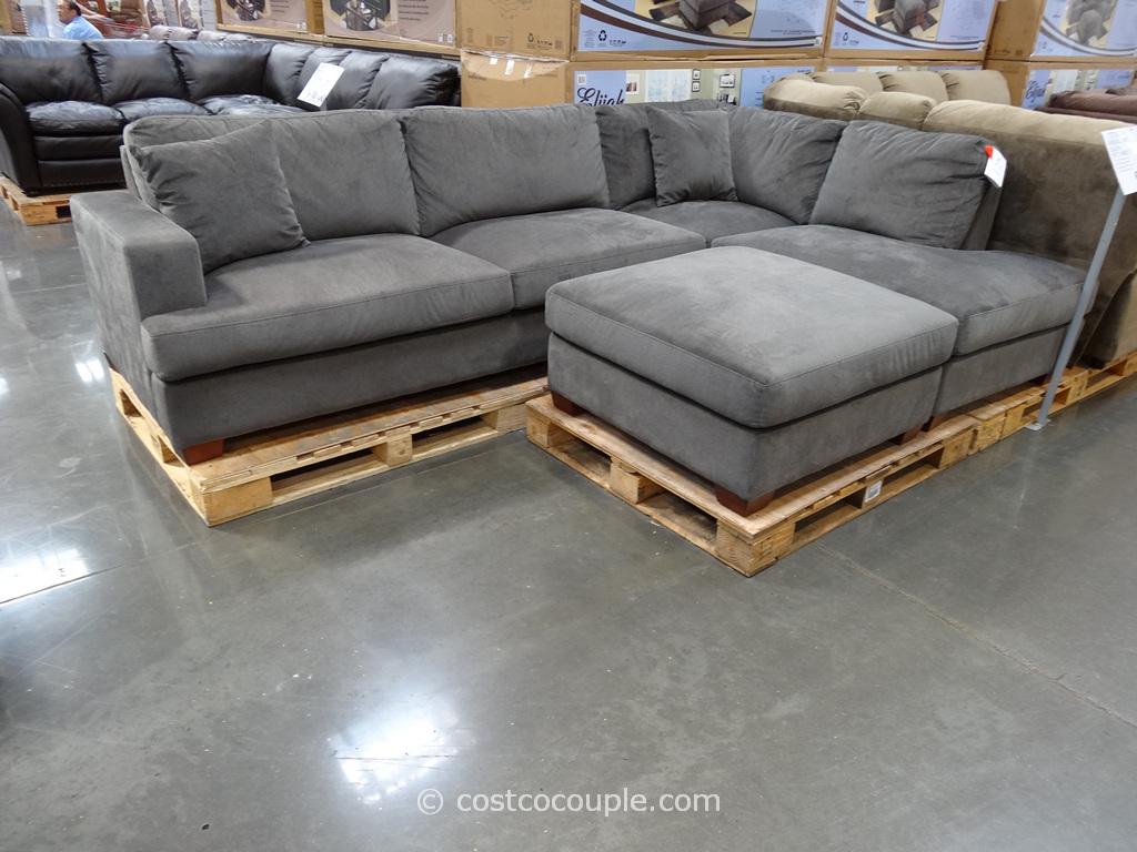 bianca sectional sofa costco more como bohus emerald home elijah