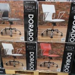 Dorado Office Chair Hanging Apartment