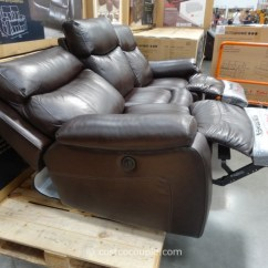 Lexington Sectional Sofa King Living Dream Bed Costco Leather – Home Decor