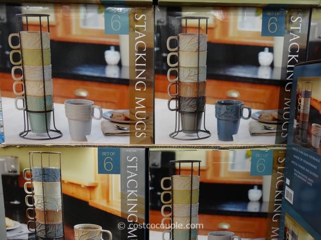 Irish Coffee Holiday Mugs