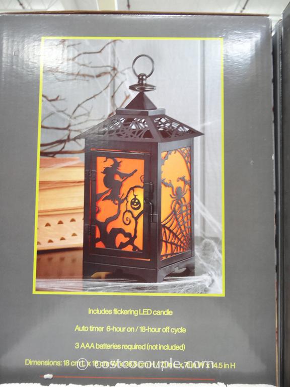 accent chair orange sash accessories halloween lantern
