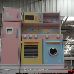 Costco Kitchen Play Set Boos Islands Toys Kids And Baby