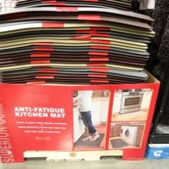 Novaform Kitchen Mat Aid Mixer Bowls Anti Fatigue Costco 1