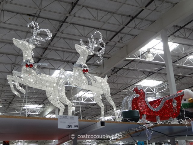 Costco Christmas Decorations Uk