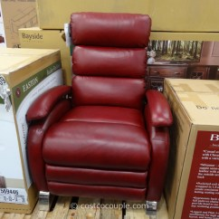 Recliner Chair Bed Rocking Ottoman Cushions Universal Furniture Bryson Twin Bunk