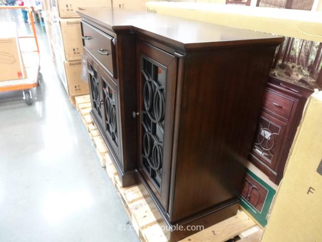 Bayside Furnishings Ashcroft TV Console