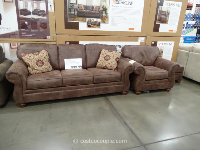Berkline Andlynn Sofa Set