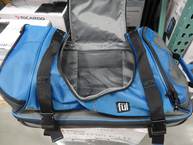 Ful Duffel Set