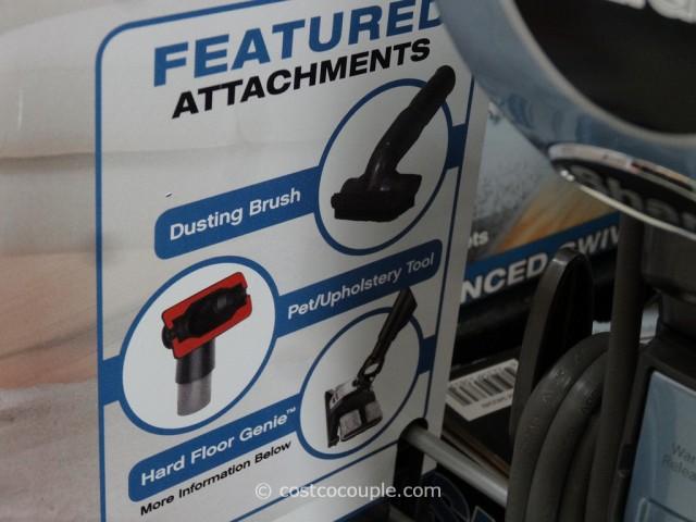 Shark Rocket Corded Stick Vacuum