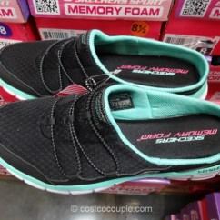 Black Leather Sleeper Sofa Set Double Futon Bed Uk Skechers Ladies' Free Play Shoe