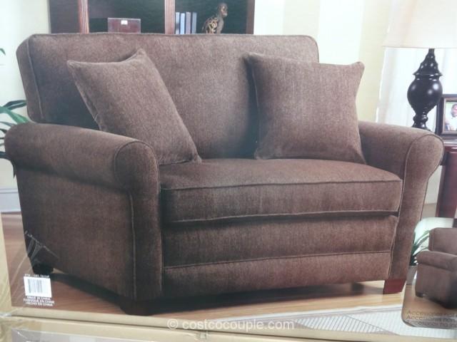 Foam Sleeper Chair