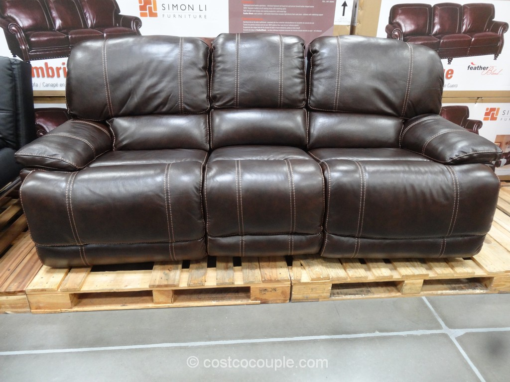 costco leather chairs heated office chair furniture and decor