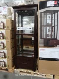 Pulaski Furniture Hayden Curio Cabinet