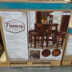 Adirondack Chair Kit Two Seater Universal Furniture Flannery Dining Set